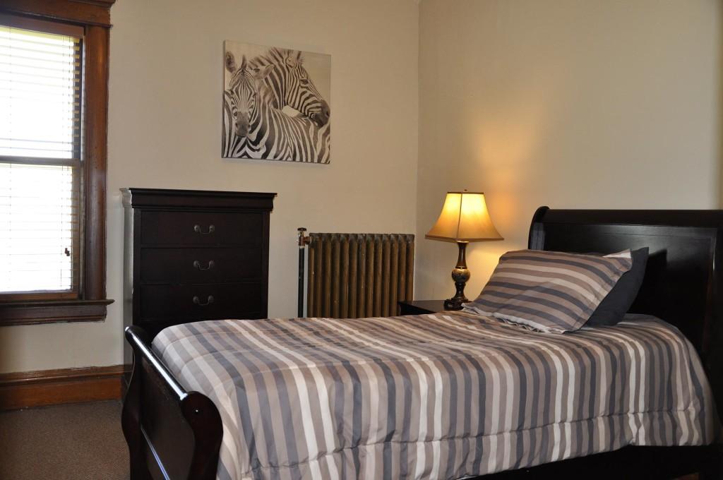 Men's Cornerstone Bedroom